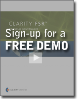 Register for a Video Introduction of the CAFR Solution for Municipal Governments using Clarity FSR