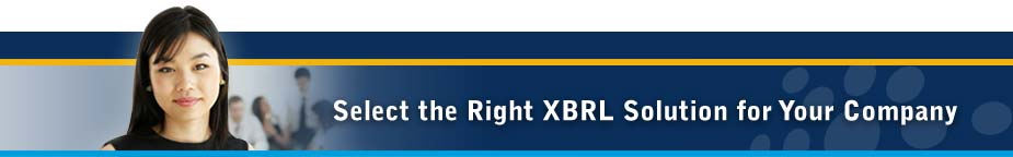 Clarity FSR: XBRL & Automated External Reporting from nexDimension