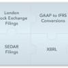 Eliminate EDGAR XBRL Validation Errors using IBM Cognos FSR from IBM