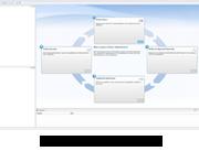 IBM Cogno Express Planner screenshot